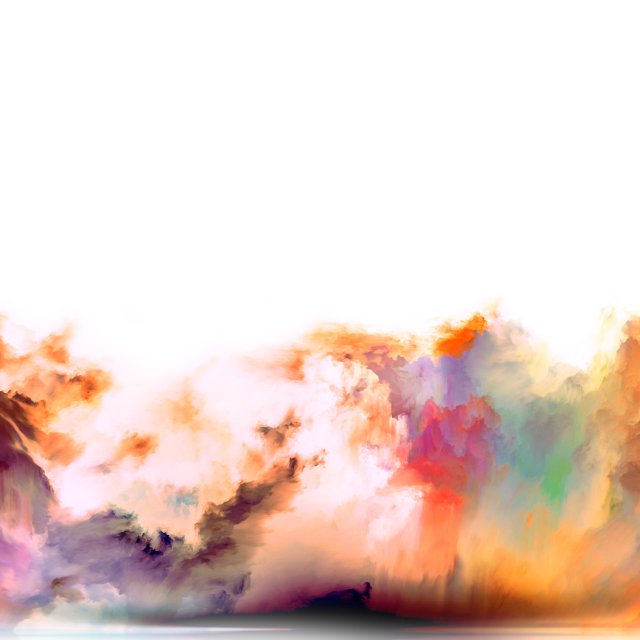 #ftestickers #clouds #mist #fog #smoke #colorful