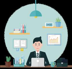 business work freetoedit