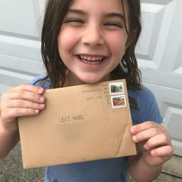 fans friends mail fun