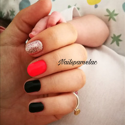 nailart nailsoftoday nailstagram summernails summervibes