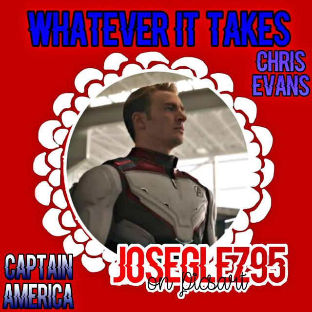 Captain America - Chris Evans  Icon #10  #WhateverItTakes #avengersendgame   #freetoedit #avengers #chrisevans #captainamerica #steverogers #joseglez #marveledit #marvel #marvelstudios #Icon #Iconedit #past #timetravel #red #strongblue