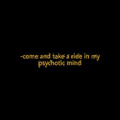 subtitles yellowaesthetic yellow yungblud lyrics freetoedit