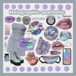 freetoedit holographic sparkly sprinkle nichememe