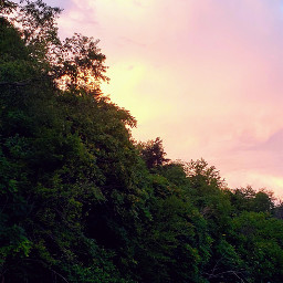 myphotography home pinksky clouds freetoedit