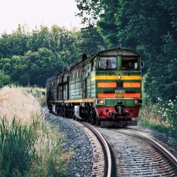 freetoedit train track traintrack travel