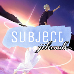 subject jikook freetoedit
