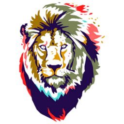 freetoedit lion
