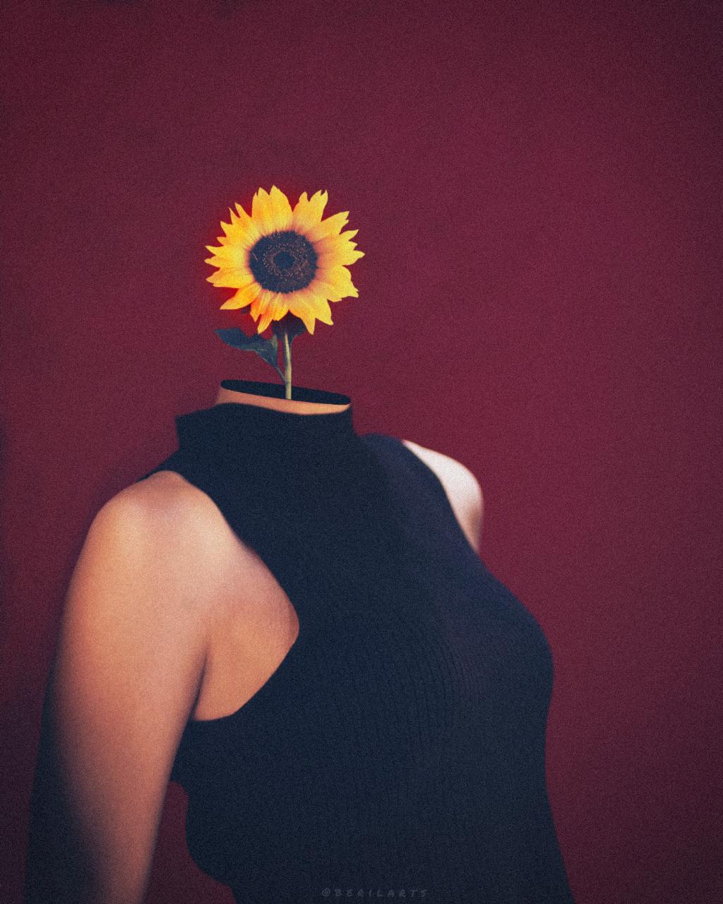 𝘉𝘦𝘢𝘶𝘵𝘪𝘧𝘶𝘭 𝘮𝘪𝘯𝘥𝘴 𝘪𝘯𝘴𝘱𝘪𝘳𝘦 𝘰𝘵𝘩𝘦𝘳𝘴. > https://youtu.be/Y7ix6RITXM0  #freetoedit   #sunflower   @berilarts         🌻