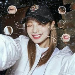dahyun twice cute girl tuffo