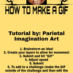 freetoedit howto howtomakegif giftutorial howtomakeagif
