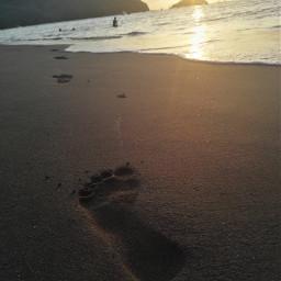 playa beach sunset cr nice pcwaterislife