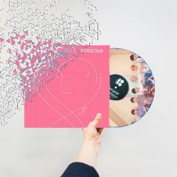 freetoedit persona bts ircvinyl vinyl
