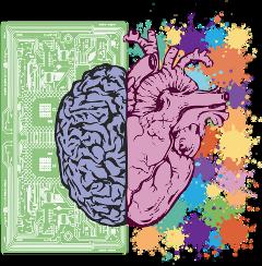 mind heart balance mindovermatter freetoedit