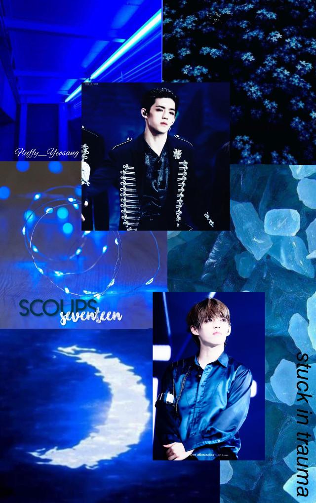 #seveenten #carat #s.coups #seungcheol #aesthetic