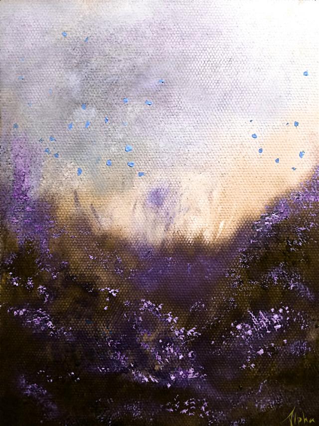 Autumn Breezes  #art #abstract #surreal #picsart #collage #freetoedit  #oilpainting #autumn  #dcautumn