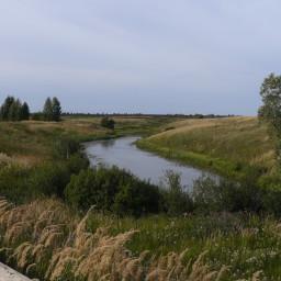 freetoedit water landscape river photo pcwaterislife