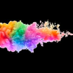 ftestickers overlay smoke coloredsmoke colorful freetoedit