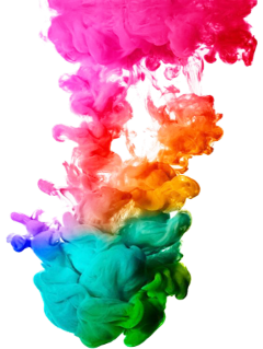 ftestickers effect overlay smoke colorful freetoedit