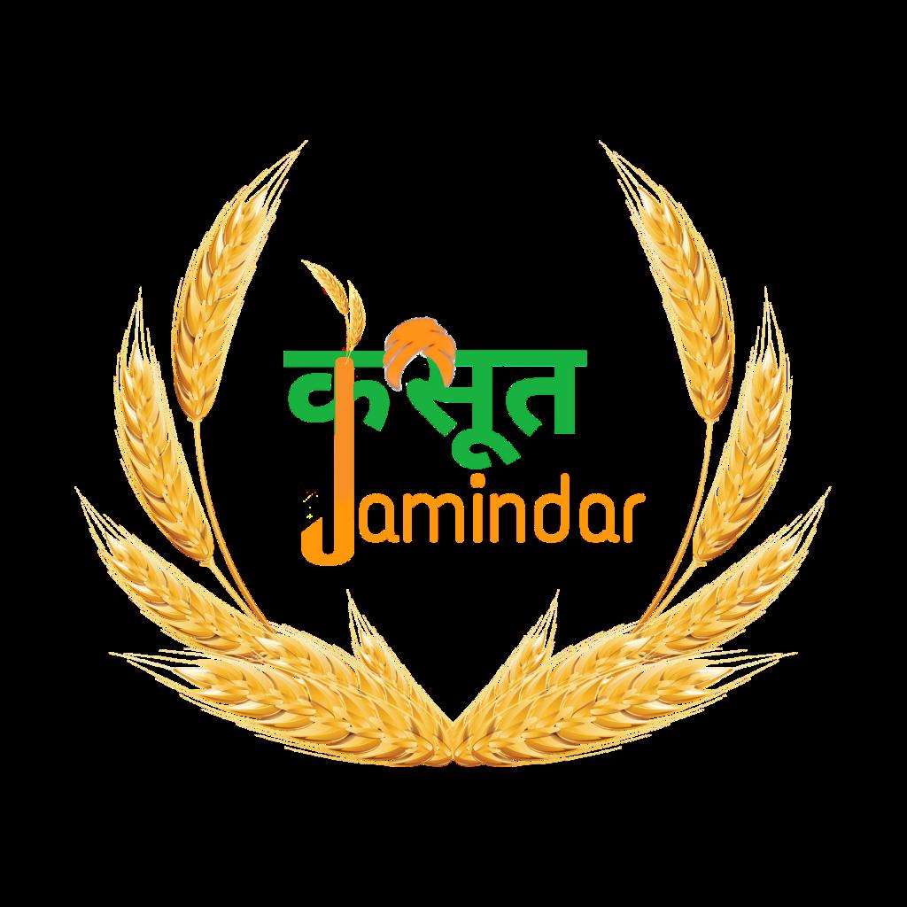 #kasoot_jamindar