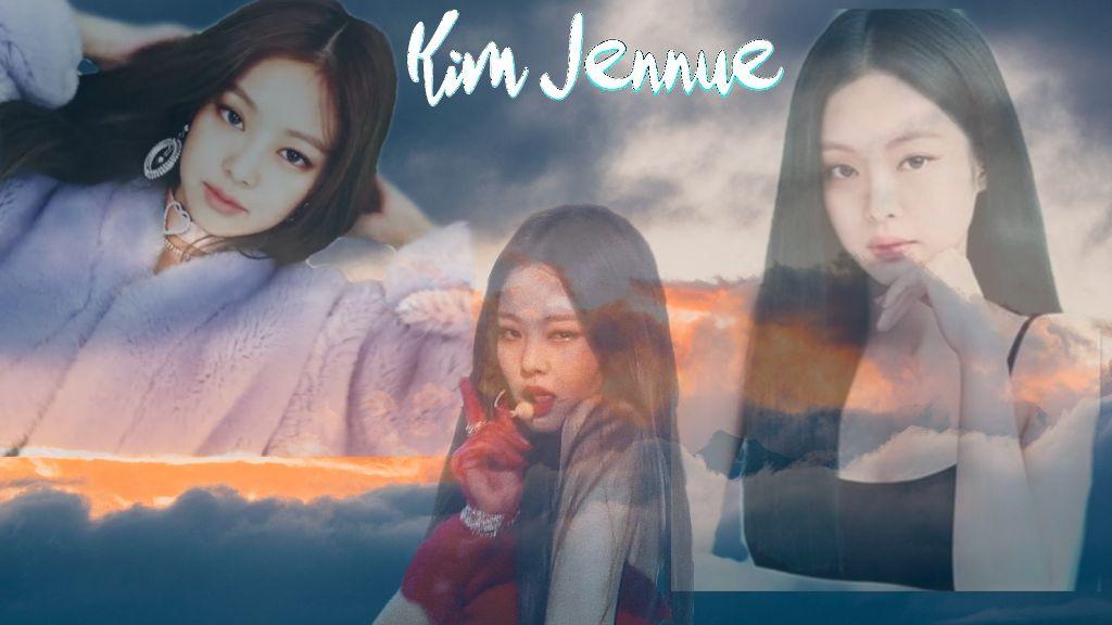 #freetoedit Jennie is very cute