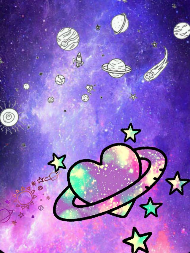 Мой Космос