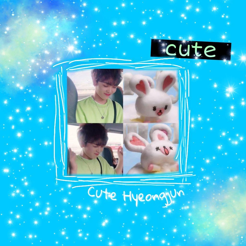 #freetoedit #kpop #X1 #Hyungjun #anime