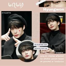 hyungwon_monstax hyungwonoppa hyungwonmemeking hyungwon hyungwonedit freetoedit