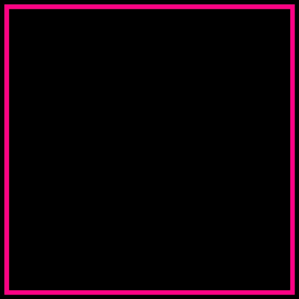 #marco #cuadros #cuadro #rosa #negro #pinck #black