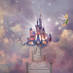 freetoedit disney ecintheclouds intheclouds