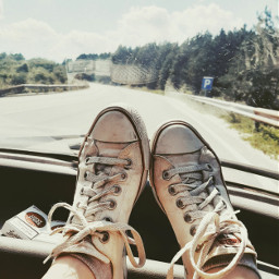 myphotography ontheroad shoes freetoedit