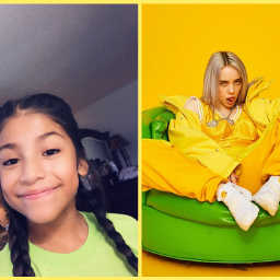billieeilish billie eilish billiefan freetoedit