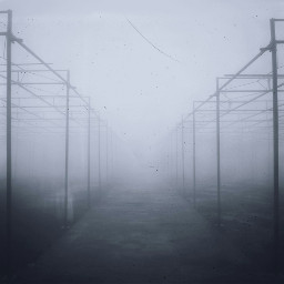freetoedit construction metal fog mist