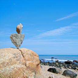 freetoedit outdoorphotography oceanview rocks