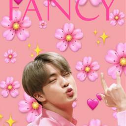 btsjin fancy twicefancy bts kimseokjin