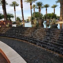 freetoedit fountain redrockcasino redrock casino