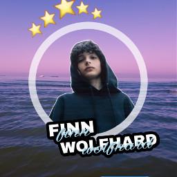 finnwolfhard freetoedit