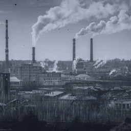 freetoedit pollution smoke pollute factory