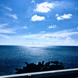 freetoedit ocean skylover naturephotography summervibes