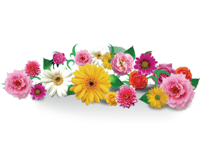 ftestickers flowers bouquet floralswag colorful freetoedit