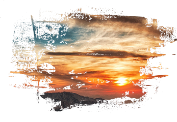 freetoedit background sunset sky clouds ftestickers