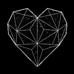 love heart freetoedit