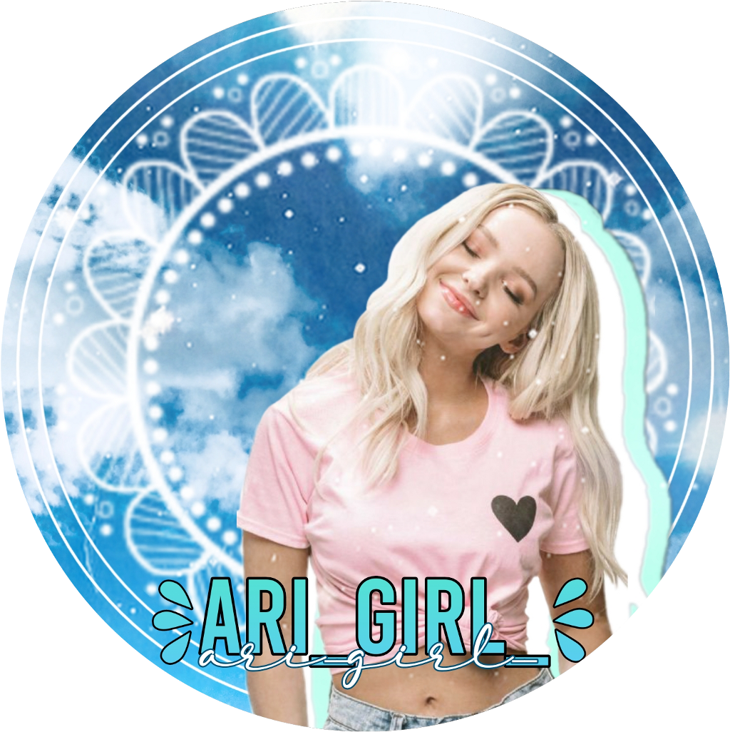 Icon for @ari_girl_ 💜 hope you like It!!♥️  💍Tags💍  #dove #dovecameron #dovecameronicon #icon #iconrequest #iconrequests