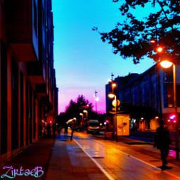 freetoedit night people sky lights