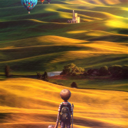 freetoedit boyandbear dream myimagination blureffect