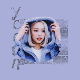 freetoedit clc yeeun jangyeeun jang