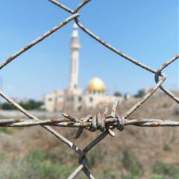 photography mosque قيد احتلال