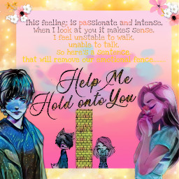 freetoedit mesmerizing gachalife coupleinlove poem_pic