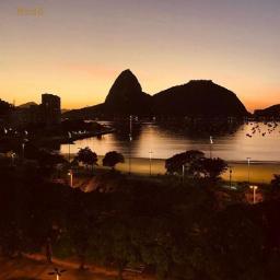 freetoedit rio noite entardecer panorama