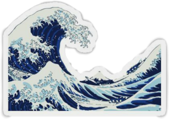 wave vsco tumblr freetoedit