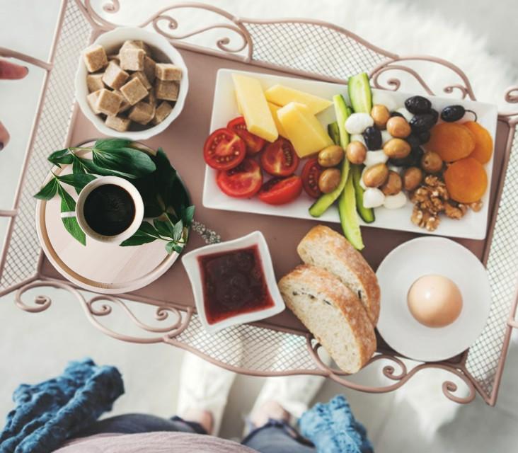 #freetoedit #café #breakfast #petitdejeuner